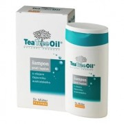 Sampon antimatreata cu tea tree 200 ml