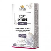Biocyte Extreme Radiance Pearl 40 Capsules