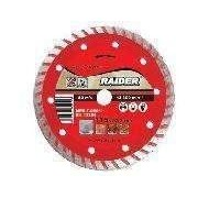 Диск диамантен Turbo 230x22.2мм - Raider RD-DD08