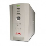 APC - BK500EI sistema de alimentación ininterrumpida (UPS) - BK500EI