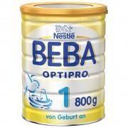 NESTLE Nutrition GmbH Nestlé Beba Optipro 1 Anfangsmilch von Geburt an