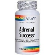 Solaray Adrenal Success 60 Capsules