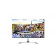 Monitor LG 27MP89HM-S 27 inch 5ms Argintiu