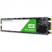 Диск SSD WD Green 3D NAND 240GB M.2 2280 (80 X 22mm) SATA III SLC, read up to 545MBs, WDS240G2G0B