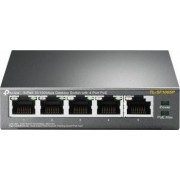 Switch TP-Link TL-SF1005P 5-Port Fast Ethernet with 4-Port PoE