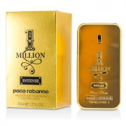 One Million Intense Eau De Toilette Spray 50ml/1.7oz One Million Intense Тоалетна Вода Спрей