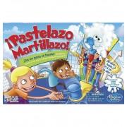 Cara Splash Forzudo - Hasbro
