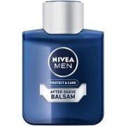 Nivea Cuidado masculino Cuidado para el afeitado Men Protect & Care After Shave Balsam 100 ml
