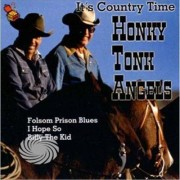 Video Delta V/A - It's Country Time-Honky Tonk - CD