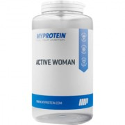 MY PROTEIN Active Woman 120 Tabs