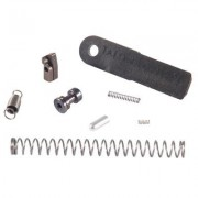 Apex Tactical Specialties Inc S&W M&P Action Enhancement Components - Competition Kit, 9mm/.40 S&W/.