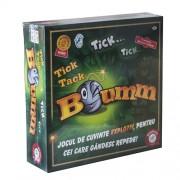 Joc de societate Tick Tack Bumm - Senior