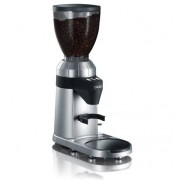 Graef Kaffemølle CM900, Alu Sølv
