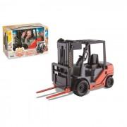I veicoli da lavoro - carrello elevatore a frizione 24 cm