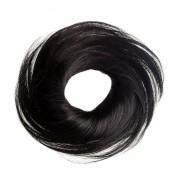 Rapunzel® Extensions Naturali Hair Scrunchie Original 20 g 1.0 Black 0 cm