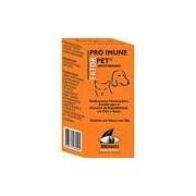 Medicamento Homeopático Arenales Fator Pro Imune PET 26g