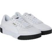 Puma Cali Wn s Sneakers For Women(White)