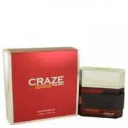 Armaf Craze Fraiche Eau De Parfum Spray 3.4 oz / 100.55 mL Men's Fragrances 538330