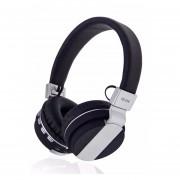 Audífonos Bluetooth Manos Llibres, FE-018 Plegable Estéreo (negro)
