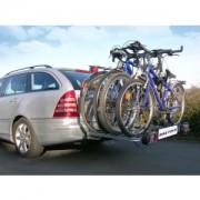 Anhängekupplungsträger Bike Four für 4. Fahrräder