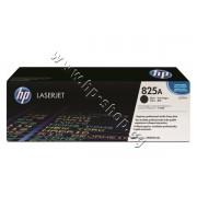 Тонер HP 825A за CM6030/CM6040, Black (19.5K), p/n CB390A - Оригинален HP консуматив - тонер касета