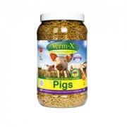 Verm-x voor Varkens - 4 kg