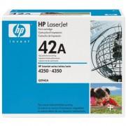 Toner HP Q5942A black, LJ 4240/4250/4350 10000str.