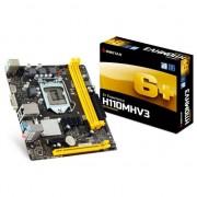 Placa de baza Biostar H110MHV3, Socket LGA1151, Intel H110 ( DDR3 )