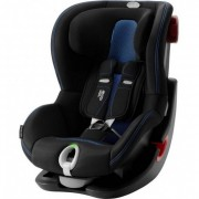 Britax Roemer Автокресло Britax Roemer King II LS Black series Cool Flow