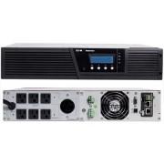 UPS, Eaton 9130i 3000R-XL2U, 3000VA, Rack-Mount, On-line (103006463-6591)