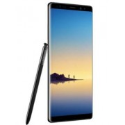 Samsung Galaxy Note 8 64gb Sim Unica Midnight Black