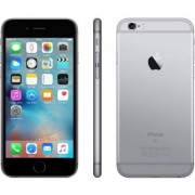 Telefon mobil apple iPhone 6S 128GB Gri (MKQT2)