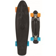 Skateboard Cool Shoe single: Retro Black 57 cm/ABEC7