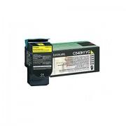 Lexmark C540H1YG Laser cartridge 2000pagine Giallo cartuccia toner e laser