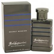 Baldessarini Secret Mission by Hugo Boss Eau De Toilette Spray 1.7 oz