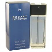 Jacques Bogart City Tower Eau De Toilette Spray 3.3 oz / 100 mL Fragrances 501931