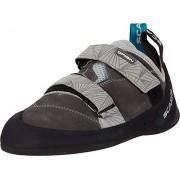 SCARPA Origin Zapatillas de escalada, Covey/Negro, 8.5 US