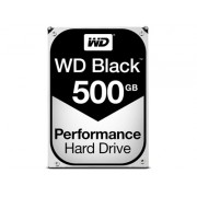 Western Digital Black - 500GB - Desktop