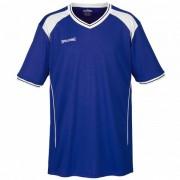 Spalding Crossover schietshirt Basketbalshirt 300212802 - blauw - Size: Medium