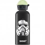 Sigg Drinkfles Star Wars Rebel 0.6l - Zwart, Wit