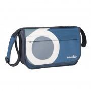 Geanta multifunctionala Messenger Bag Petrole