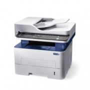 Мултифункционално лазерно устройство Xerox WorkCentre 3215N, монохромен принтер/скенер/копир/факс, 1200x1200 dpi, 26 стр/мин, WiFi 802.11n, LAN 100, USB