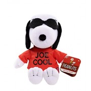 Peanuts Snoopy Joe Cool Bean Plush