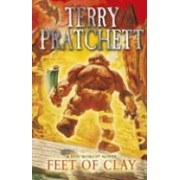 Feet of clay : a Discworld novel