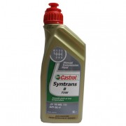 Castrol Syntrans B 75W 1 Litre Can