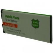 Otech Batterie de téléphone portable pour NOKIA Lumia 820 3.7V Li-Ion 1650mAh