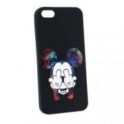 Husa Apple iPhone SE 5S 5 Silicon Mini Mouse FU B57