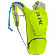 Camelbak Classic Hydration Backpack 2.5 Litres - Lime Punch/Silver