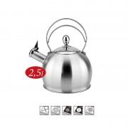 **CS Solingen čajnik Nidda od nehrđajućeg čelika