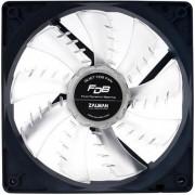 Ventilator Zalman ZM-F1 Plus FDB (SF), 80mm
